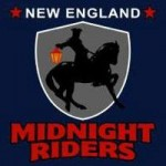 Midnight Riders Logo