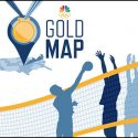 NBC Gold Map and NERVA